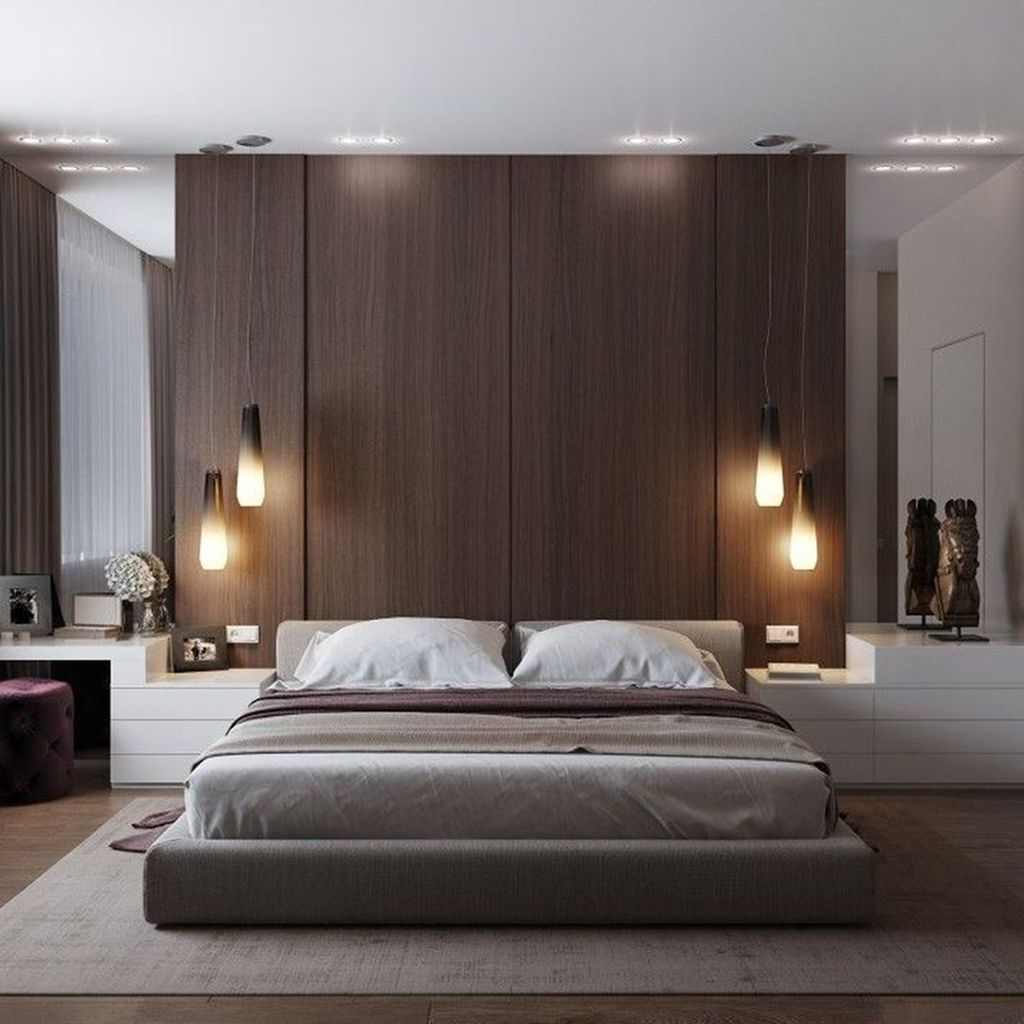 Fabulous Modern Minimalist Bedroom You Have To See 30