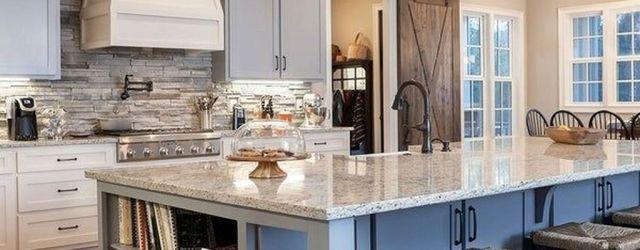 Fabulous Modern Rustic Kitchen Cabinets 19