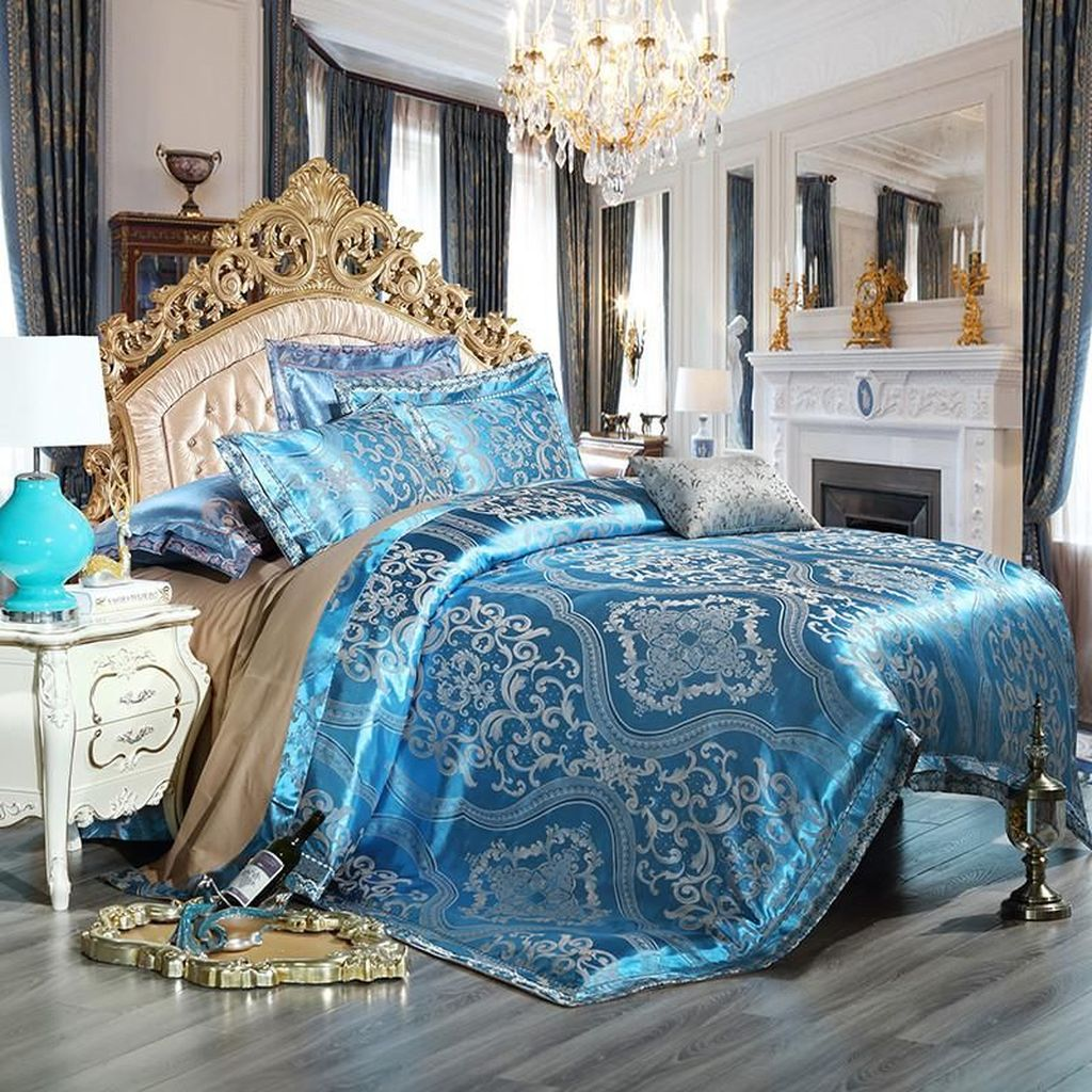 Inspiring Bedding Sets For Perfect Bedroom Decorations 11