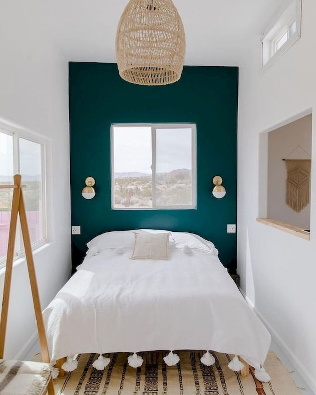 Inspiring Small Bedroom Ideas Which You Definitely Like 10