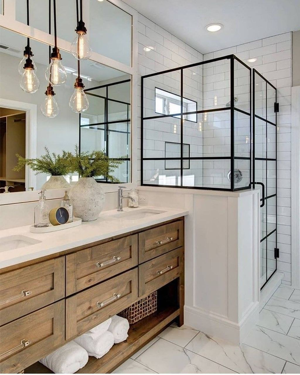 Inspiring Unique Bathroom Ideas That You Should Try 04