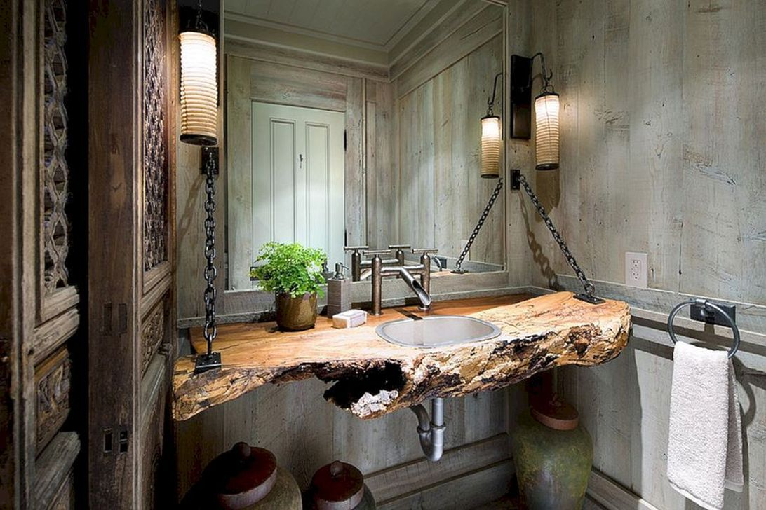 Inspiring Unique Bathroom Ideas That You Should Try 27