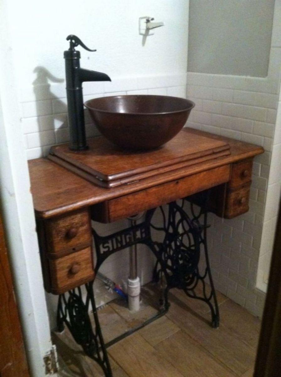 Inspiring Unique Bathroom Ideas That You Should Try 34