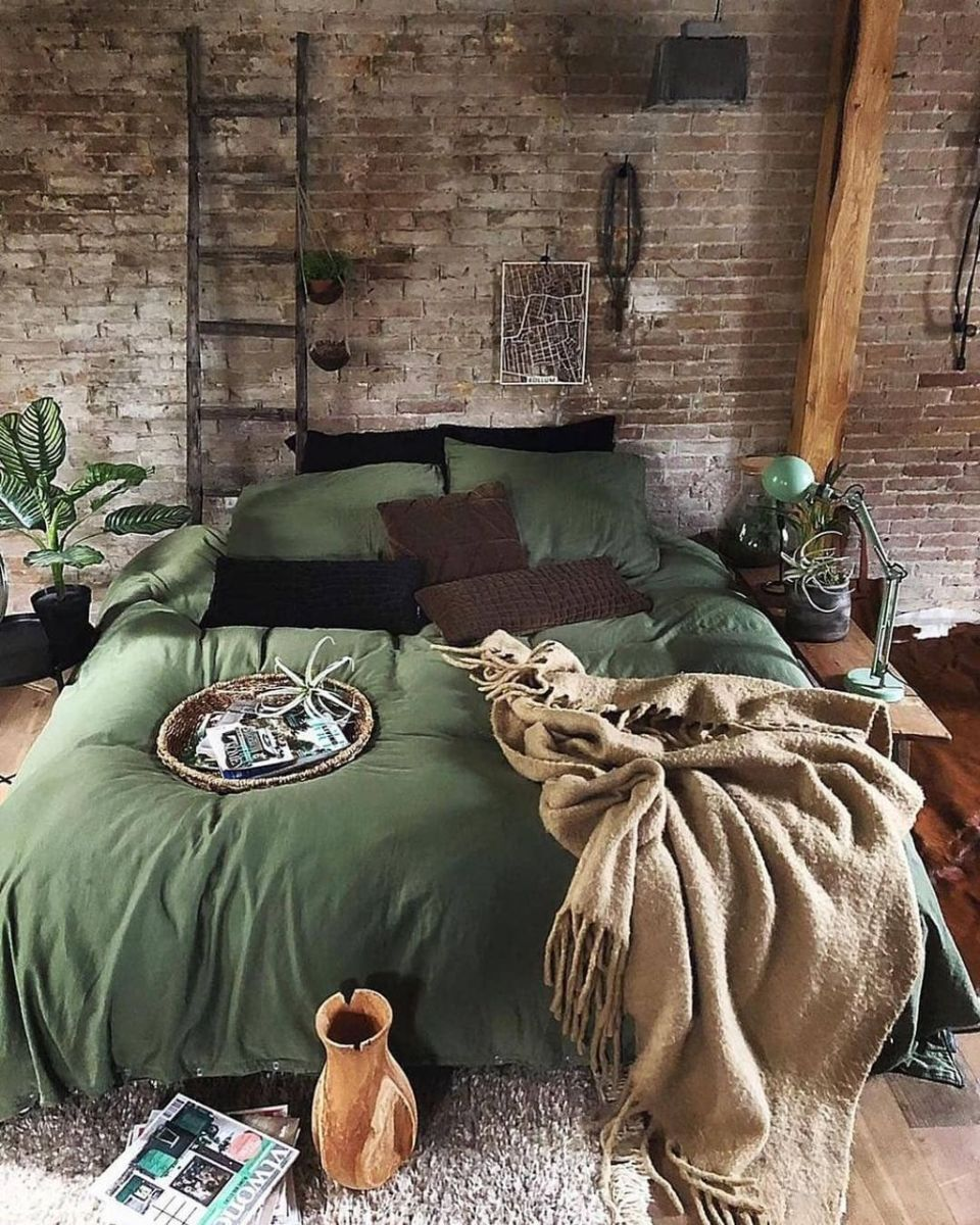 Lovely Bohemian Bedroom Decor Ideas You Have To See 03