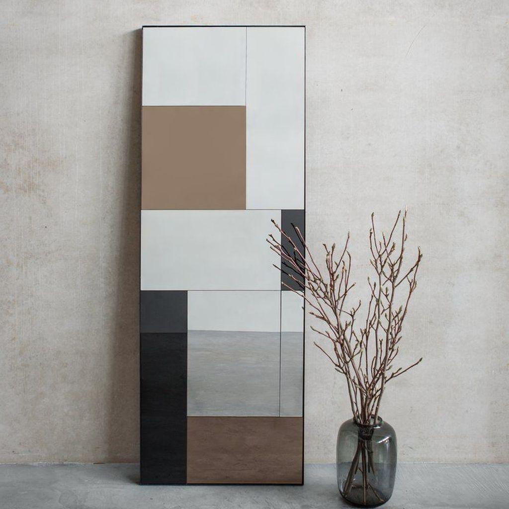 Popular Mirror Wall Decor Ideas Best For Living Room 07