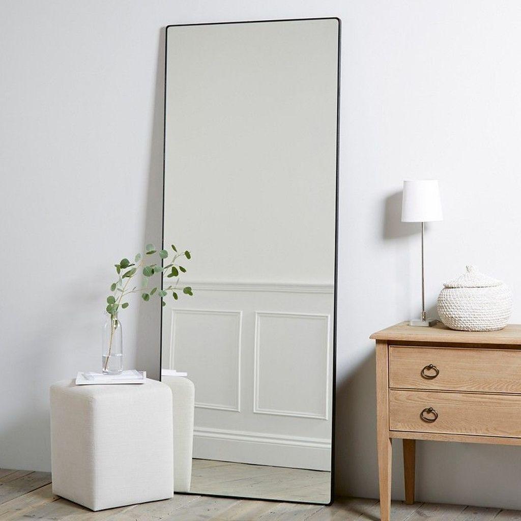 Popular Mirror Wall Decor Ideas Best For Living Room 09