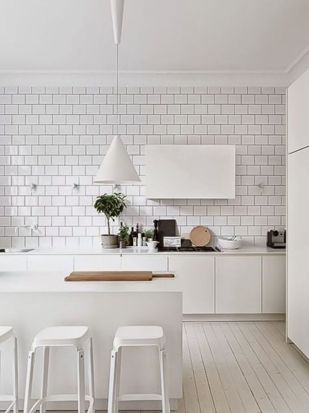 Popular Scandinavian Kitchen Decor Ideas You Should Try 03