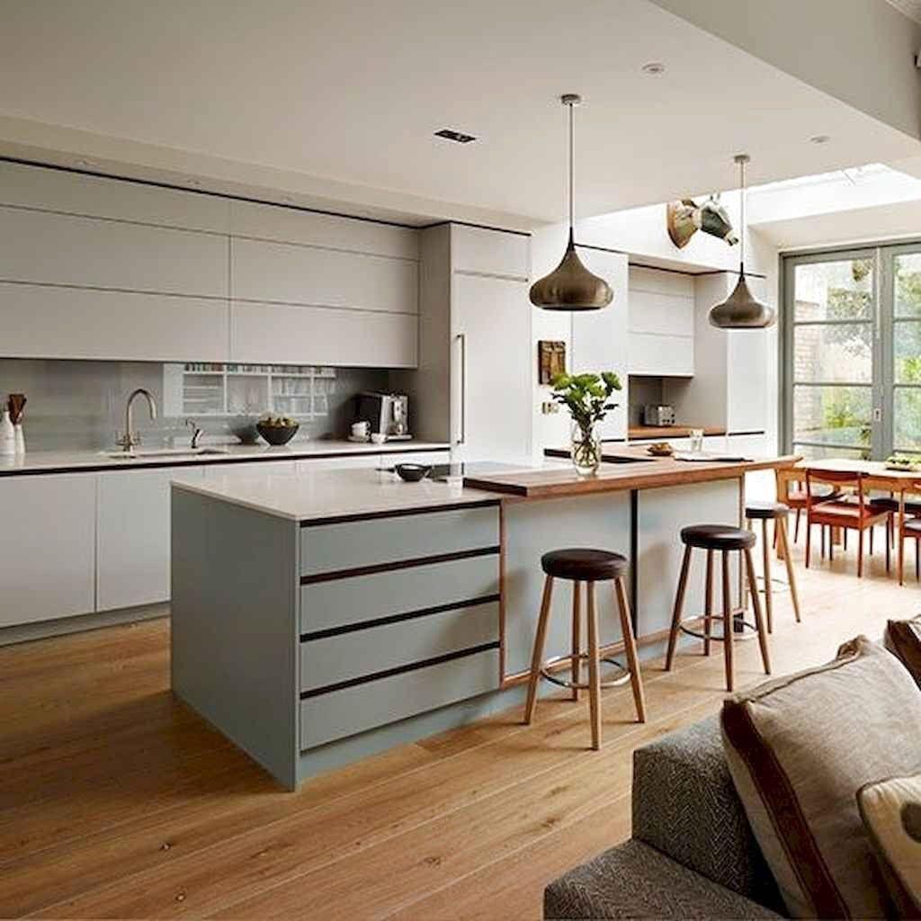 Popular Scandinavian Kitchen Decor Ideas You Should Try 09