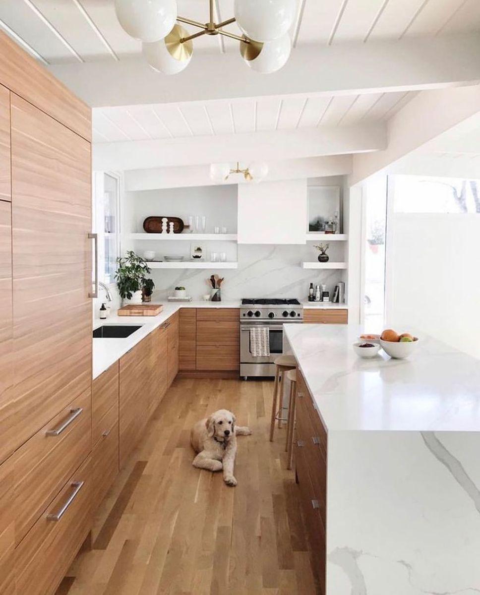 Popular Scandinavian Kitchen Decor Ideas You Should Try 13