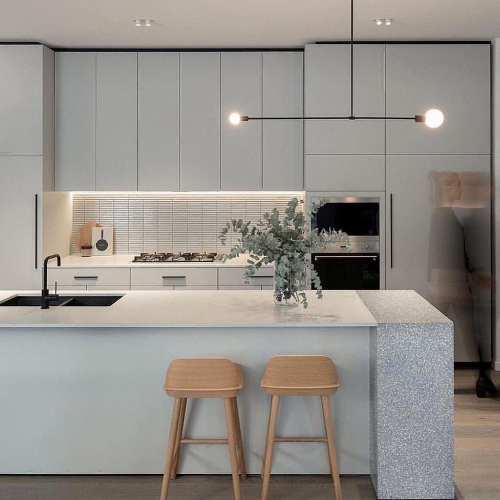 Popular Scandinavian Kitchen Decor Ideas You Should Try 16