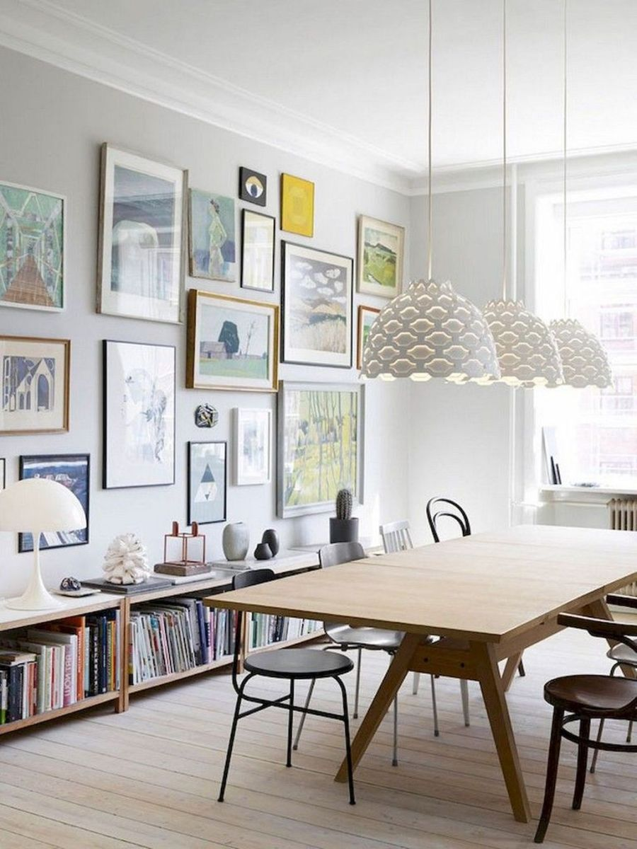 Popular Scandinavian Kitchen Decor Ideas You Should Try 24