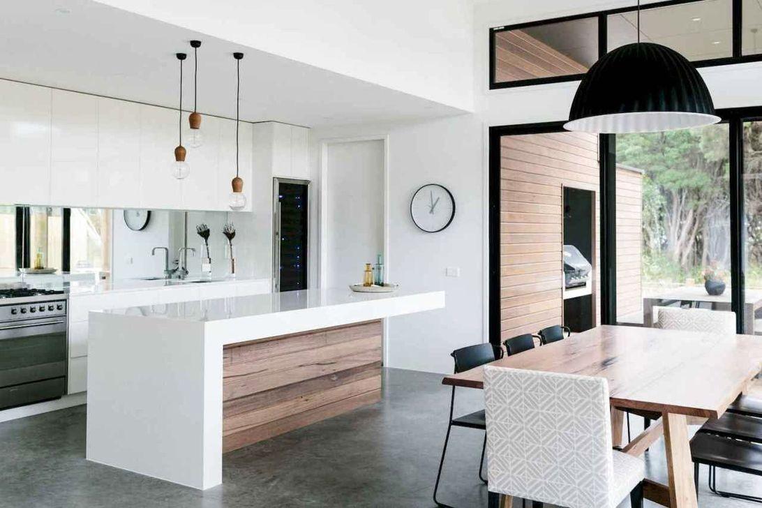 Popular Scandinavian Kitchen Decor Ideas You Should Try 26