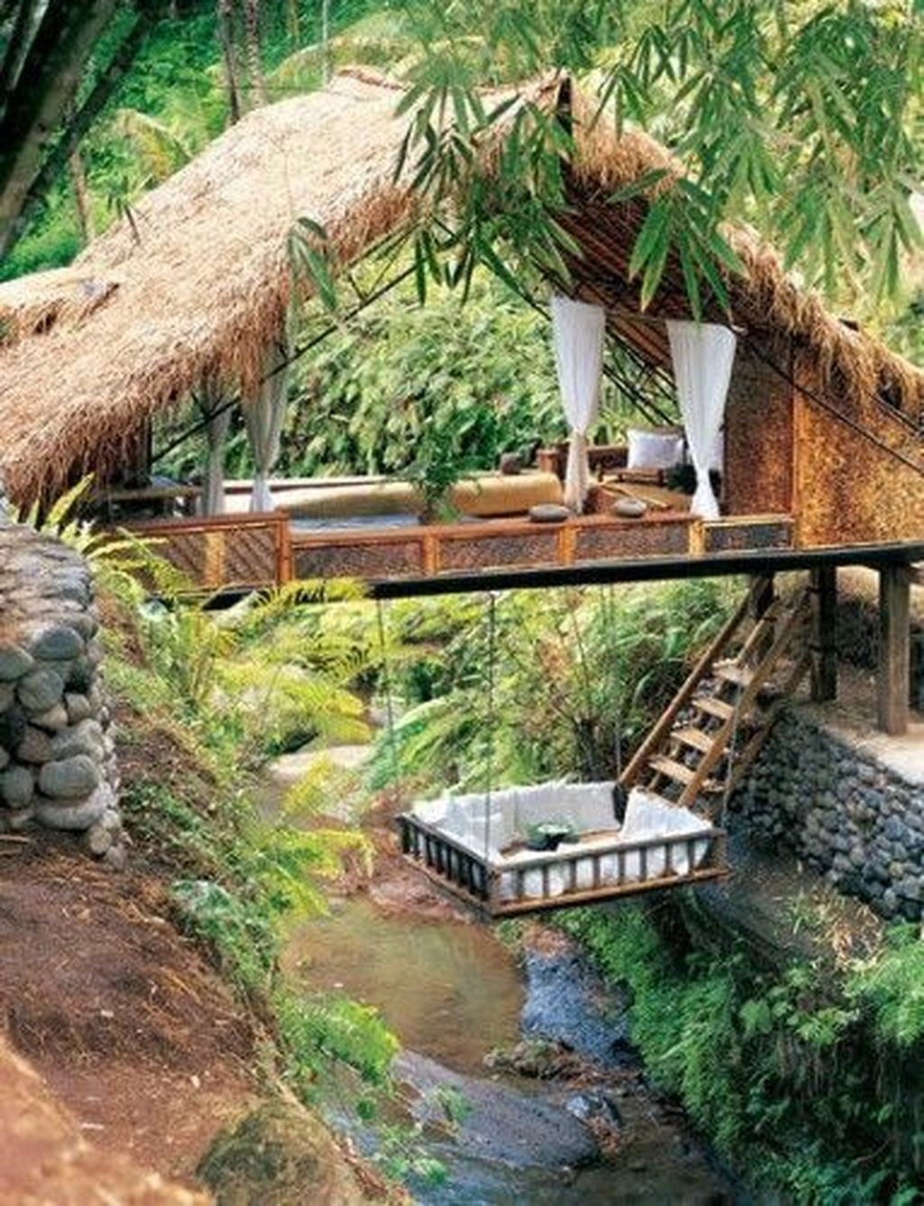 Stunning Tree House Designs You Never Seen Before 15