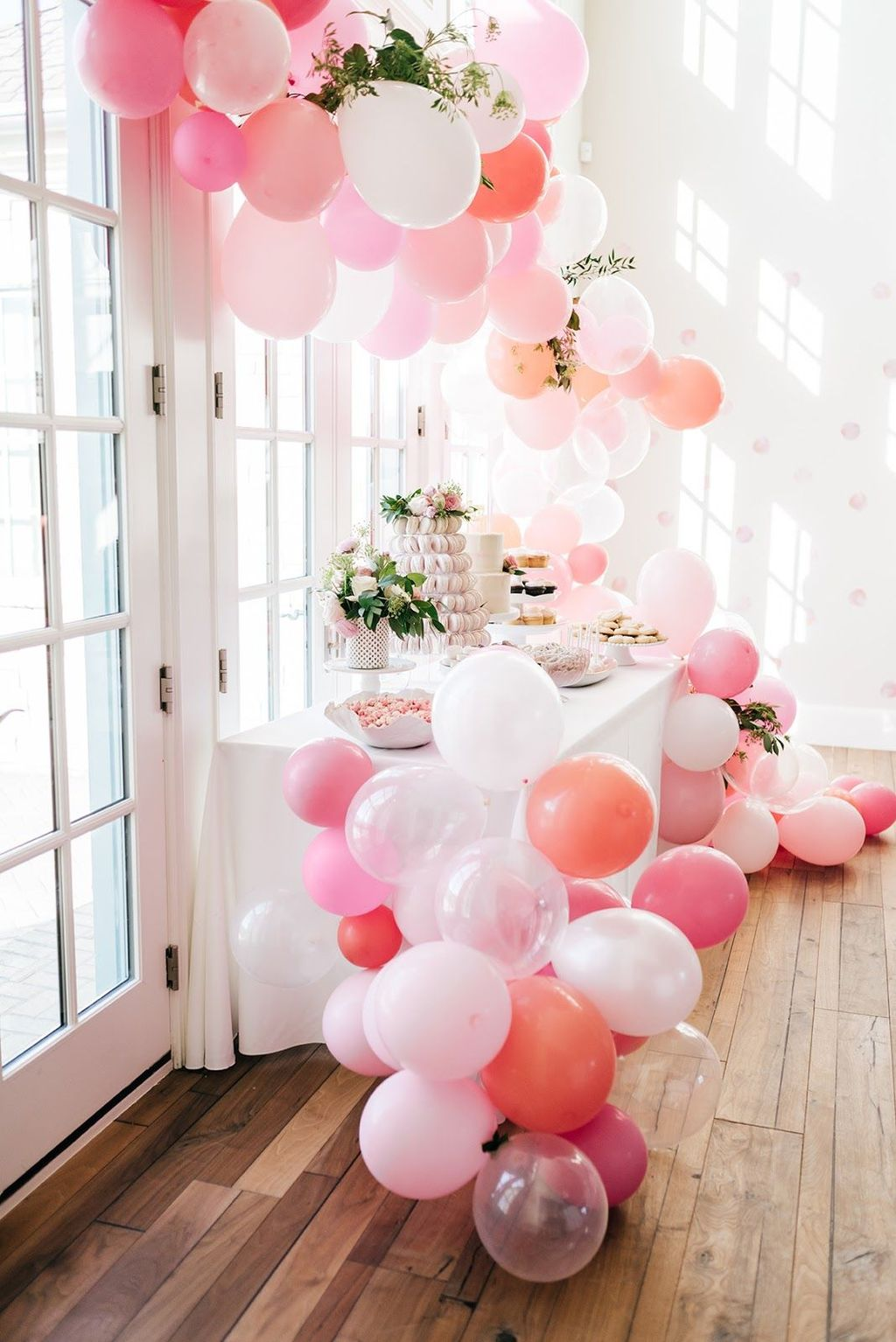 Stunning Valentine Theme Party With A Romantic Feel 35
