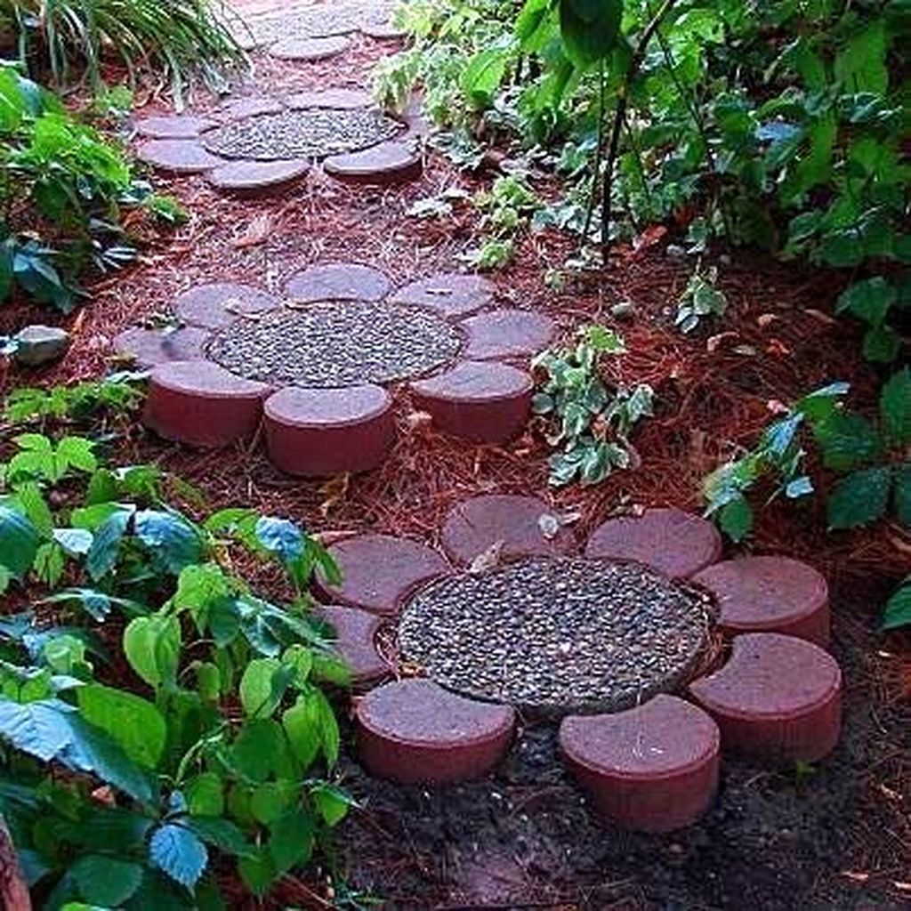 The Best Easy Garden Ideas To Beautify Your Yard 01