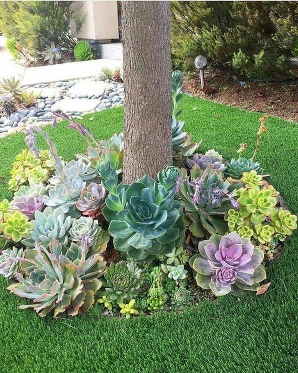 The Best Easy Garden Ideas To Beautify Your Yard 04