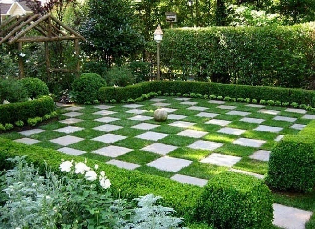 The Best Easy Garden Ideas To Beautify Your Yard 08