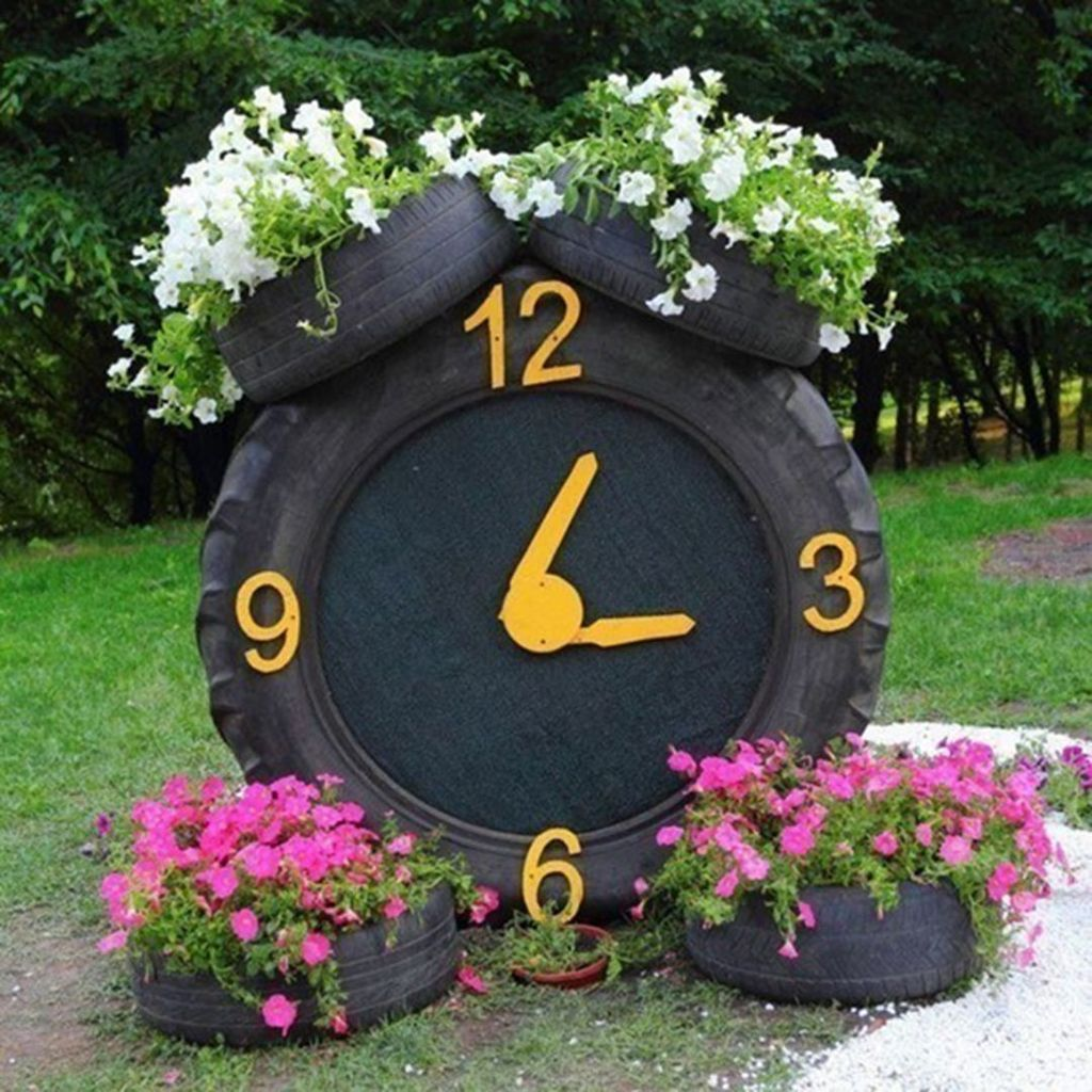 The Best Easy Garden Ideas To Beautify Your Yard 28