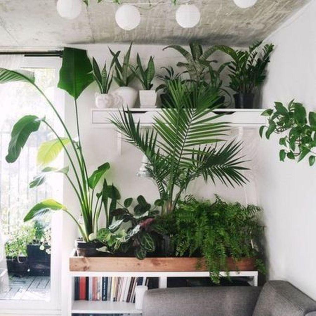 The Best Jungle Bathroom Decor Ideas To Get A Natural Impression 28