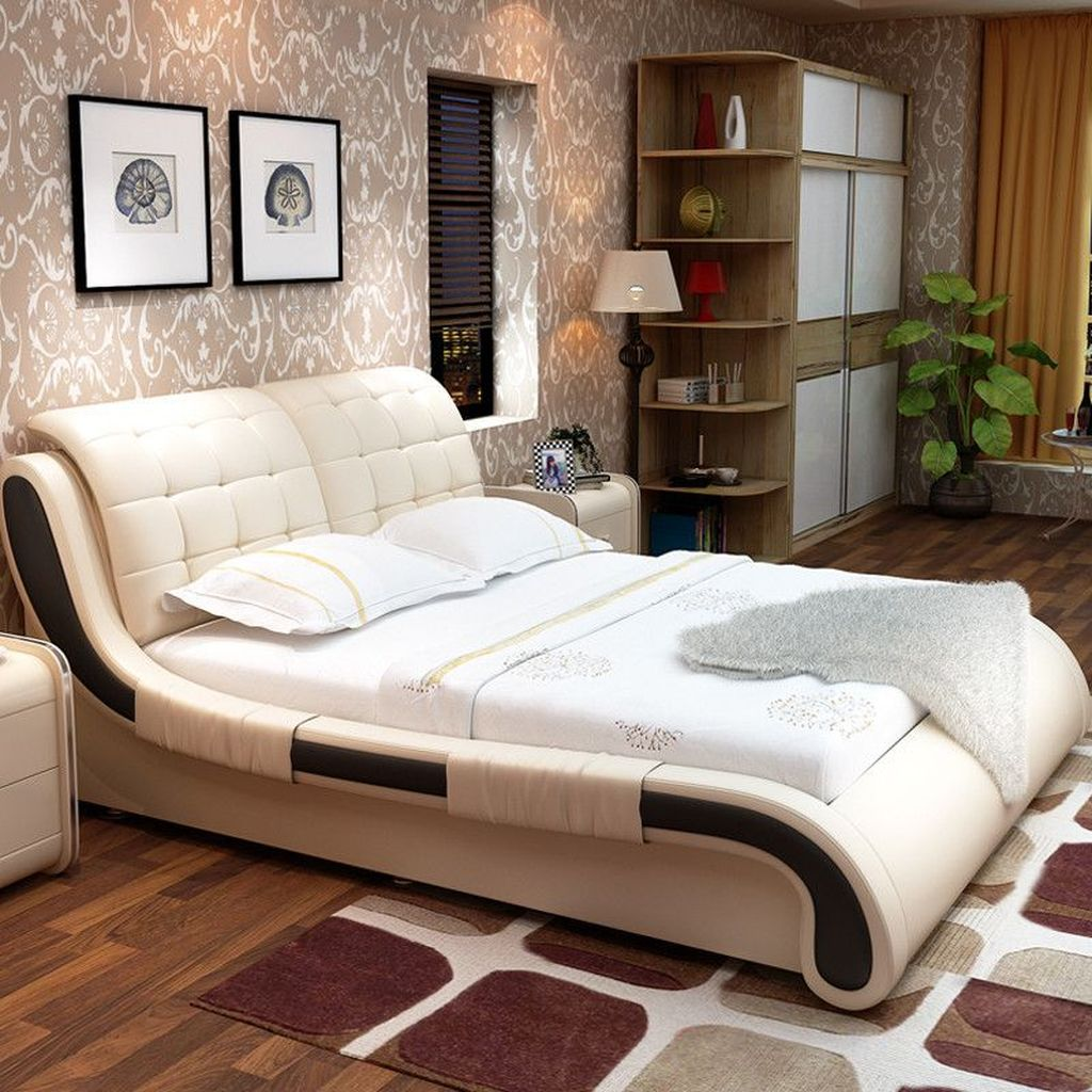 The Best Modern Bedroom Furniture To Get Luxury Accent 08