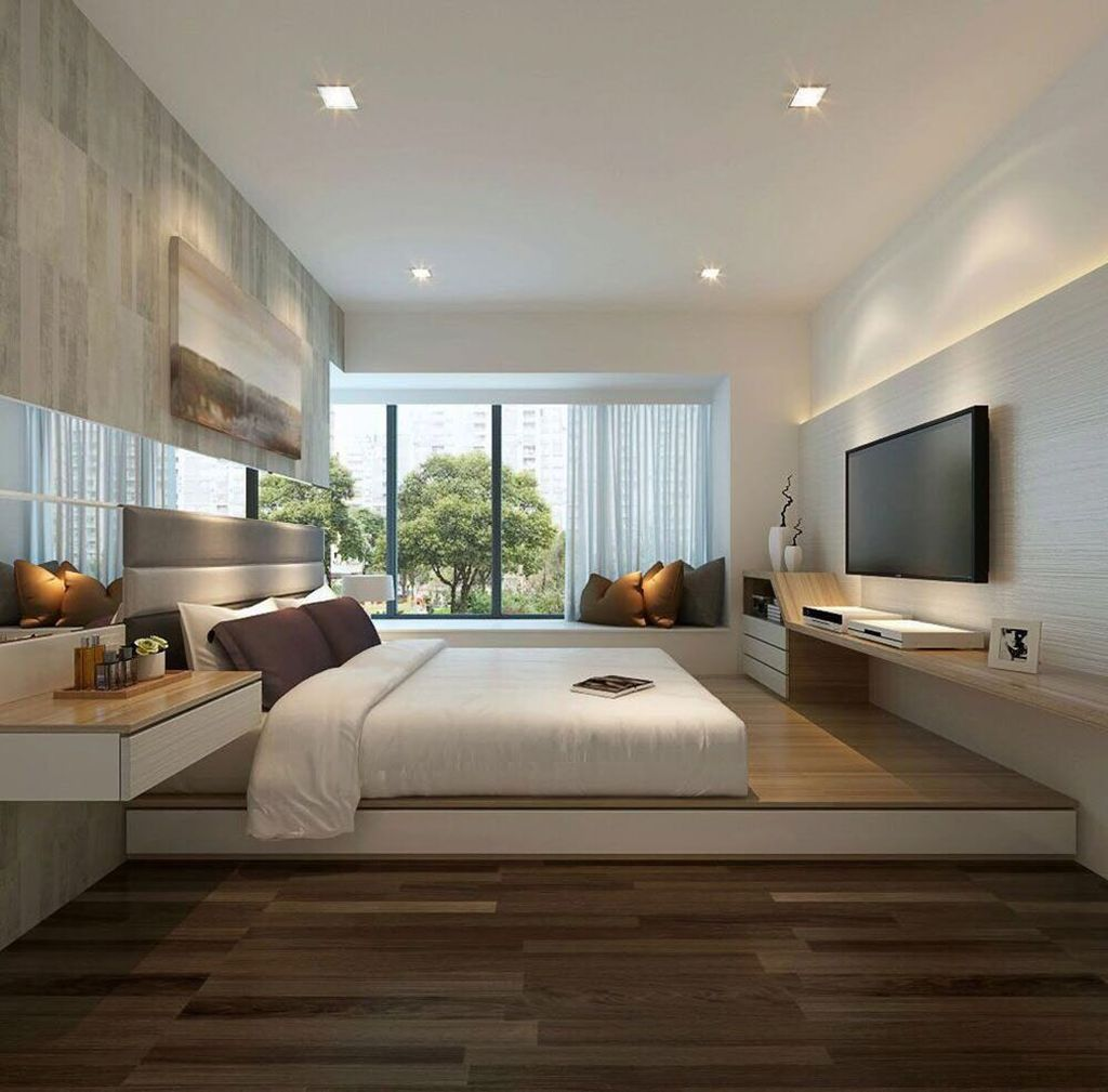 The Best Modern Bedroom Furniture To Get Luxury Accent 11