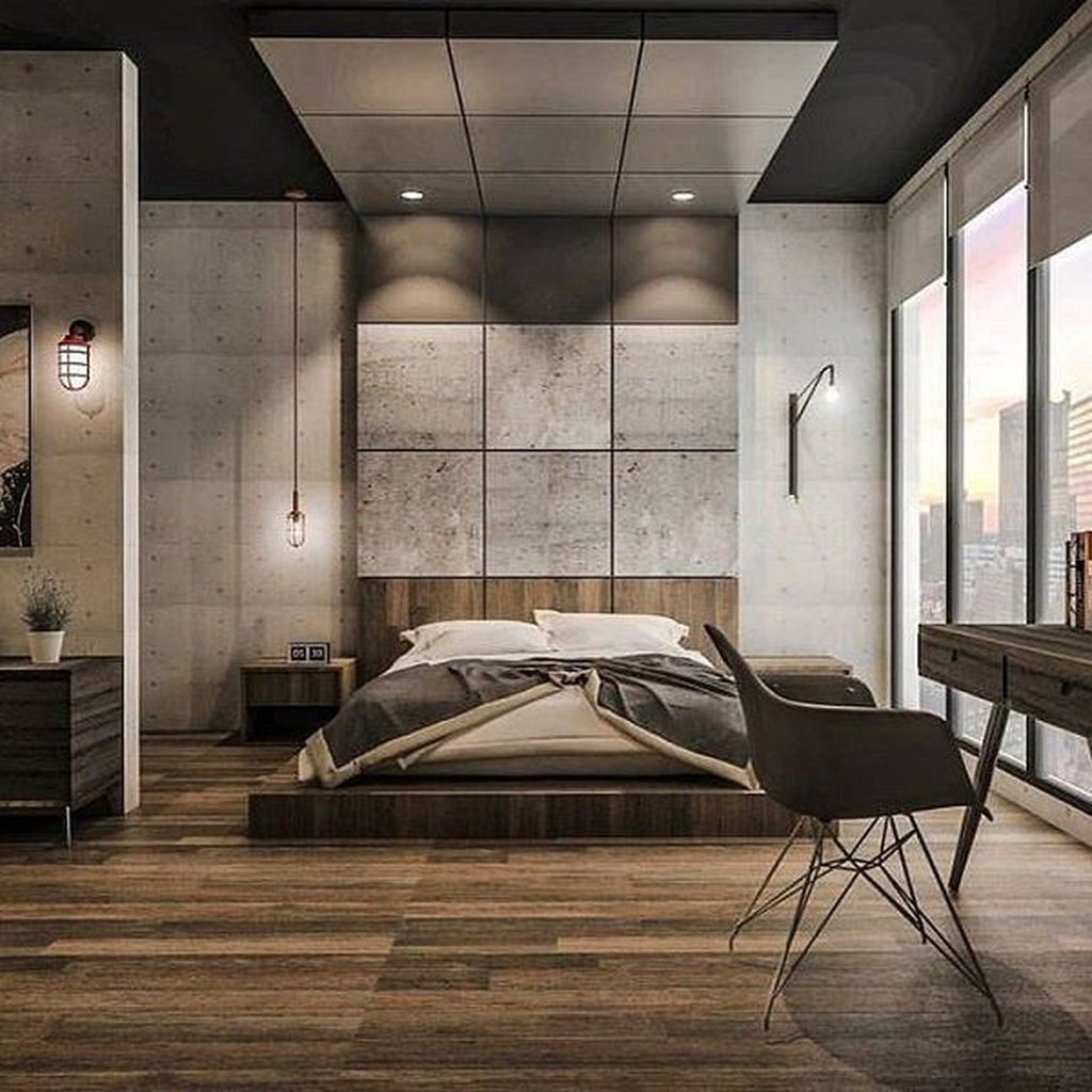 The Best Modern Bedroom Furniture To Get Luxury Accent 15
