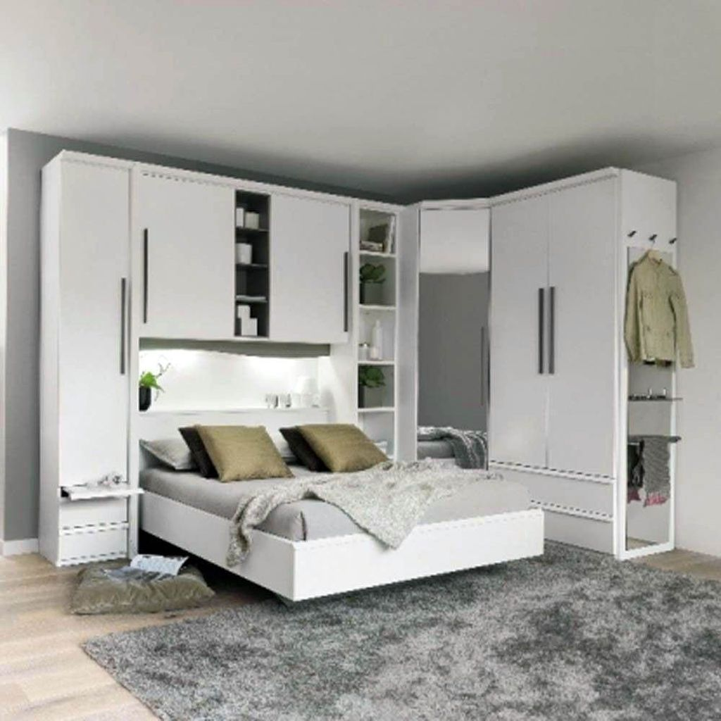 The Best Modern Bedroom Furniture To Get Luxury Accent 20