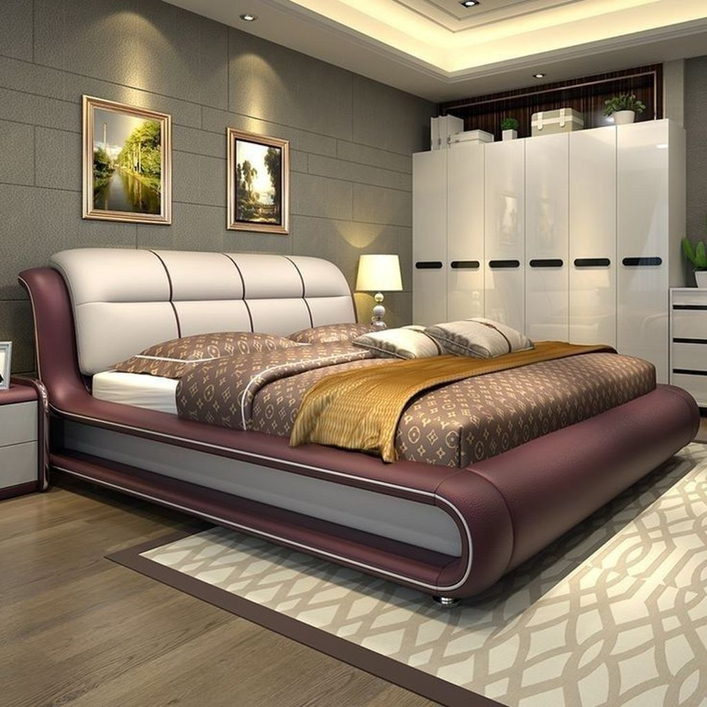 The Best Modern Bedroom Furniture To Get Luxury Accent 25
