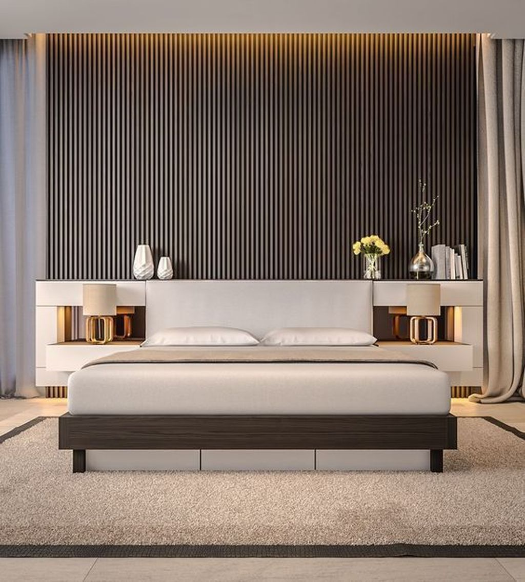 The Best Modern Bedroom Furniture To Get Luxury Accent 27