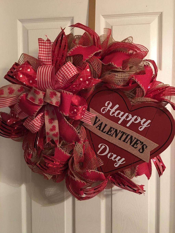 The Best Valentine Door Decorations 05