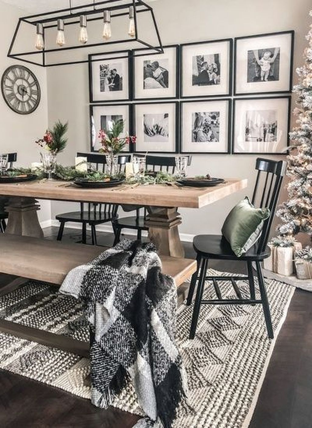 The Best Ideas To Decorate Interior Design With Farmhouse Style 21