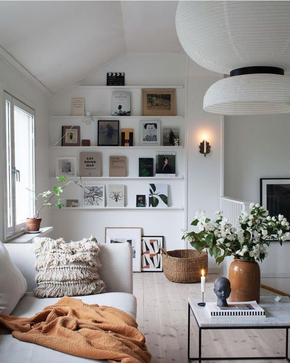 Admirable Apartment Decorating Ideas You Will Love 05