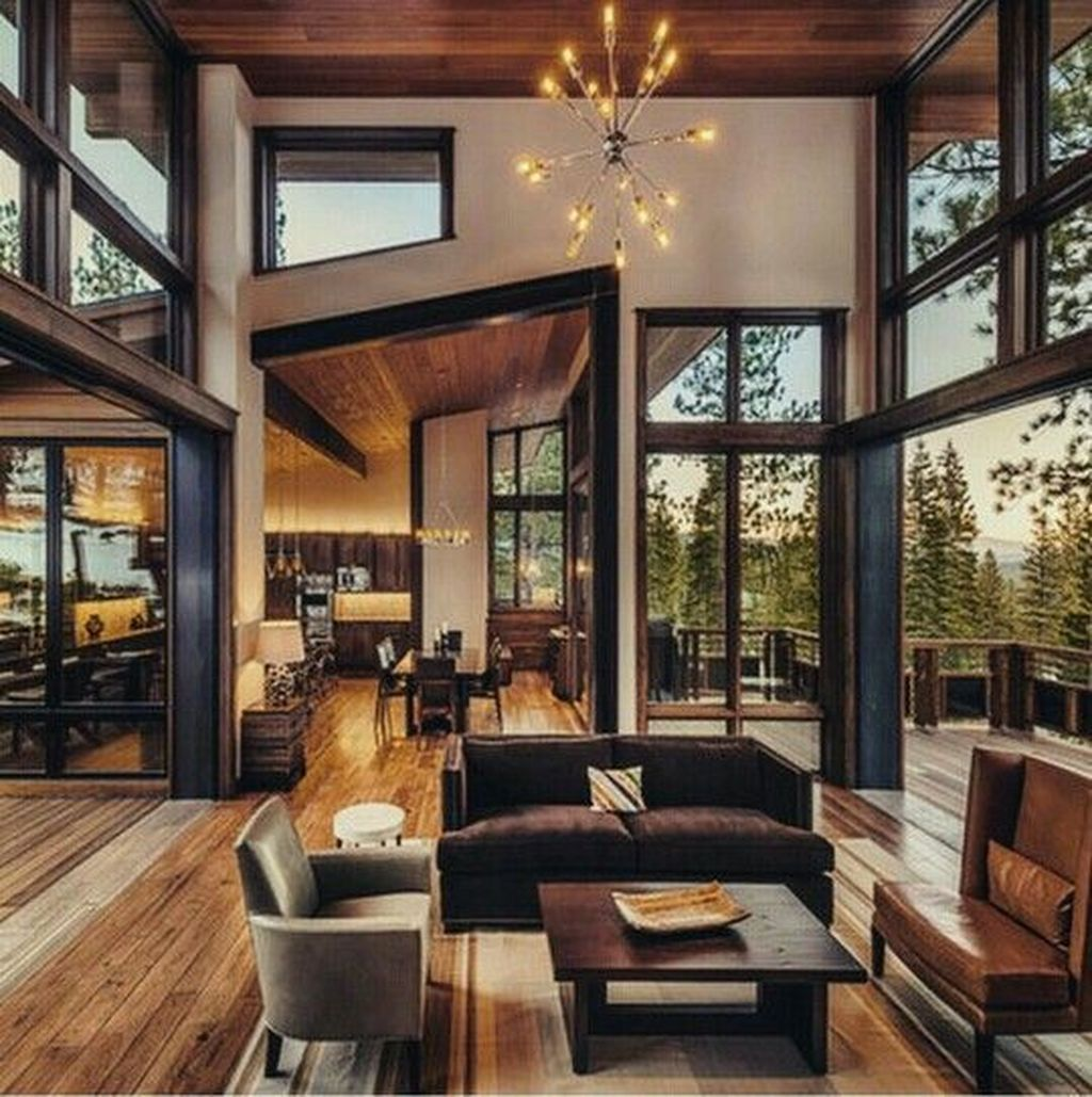 Admirable Modern Interior Design Ideas You Never Seen Before 01
