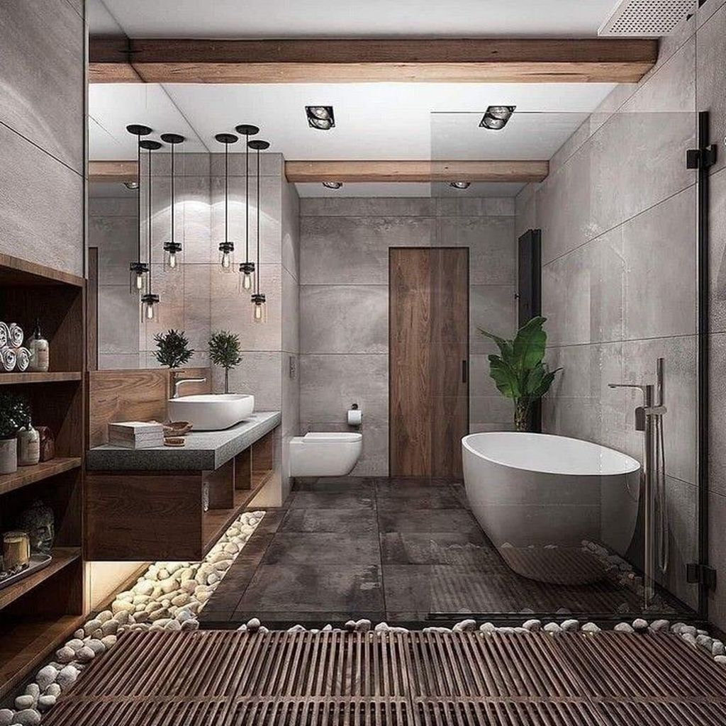 Admirable Modern Interior Design Ideas You Never Seen Before 06