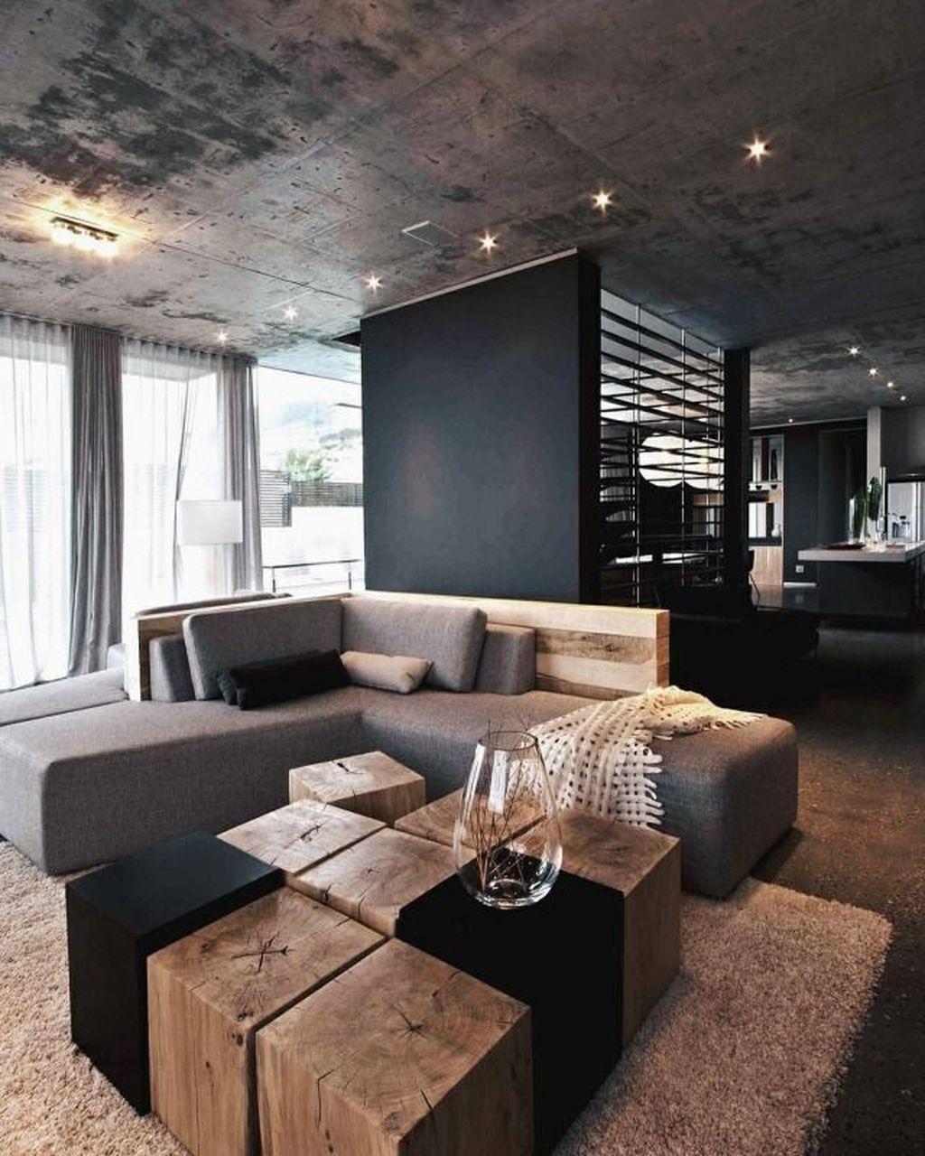 Admirable Modern Interior Design Ideas You Never Seen Before 07