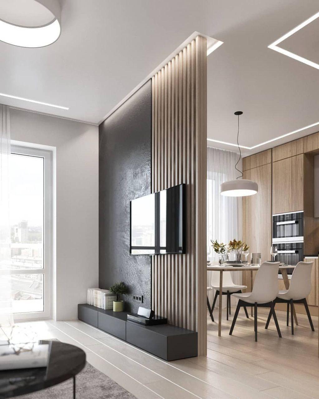 Admirable Modern Interior Design Ideas You Never Seen Before 16