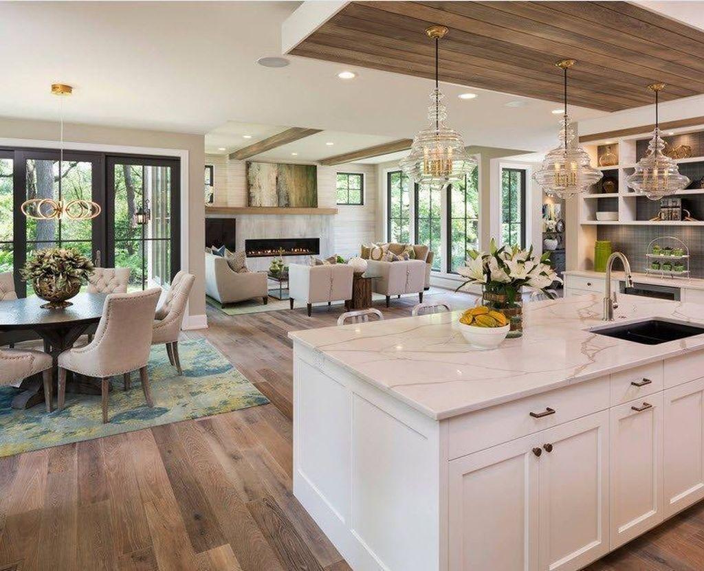 Admirable Modern Interior Design Ideas You Never Seen Before 19