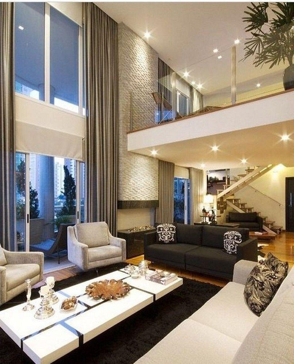 Admirable Modern Interior Design Ideas You Never Seen Before 28