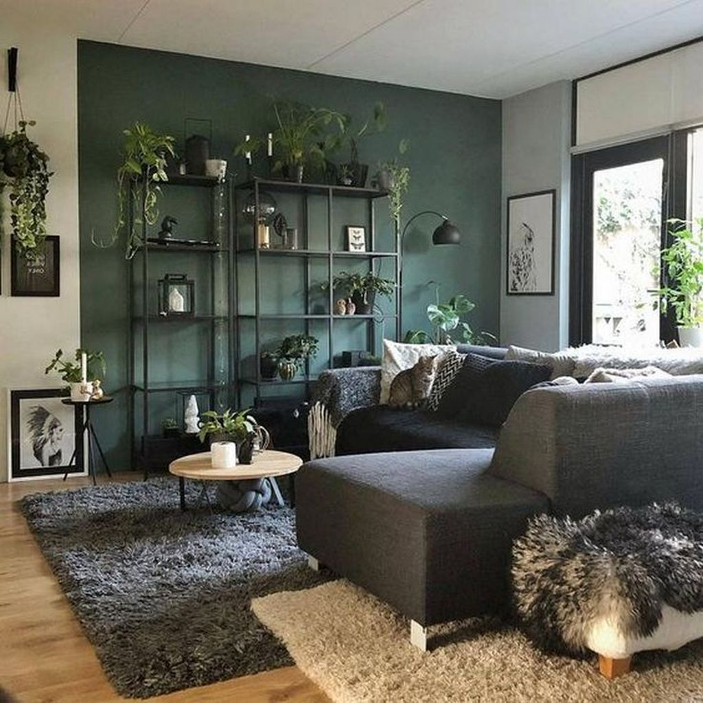 Amazing Living Room Wall Decor Ideas That You Should Copy 30