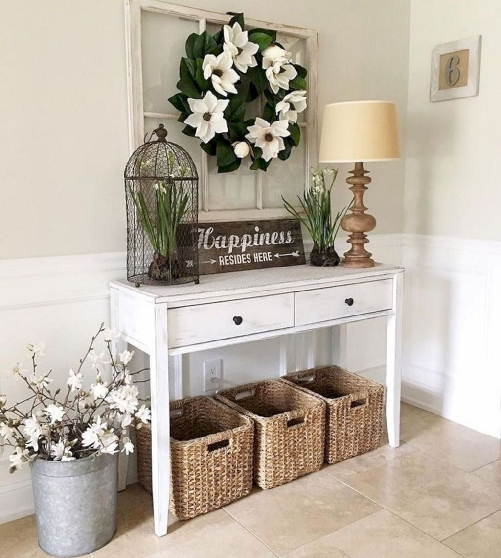 Awesome Rustic Home Decor Ideas You Must See 07