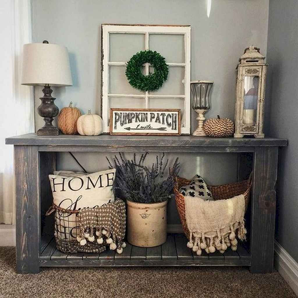 Awesome Rustic Home Decor Ideas You Must See 25