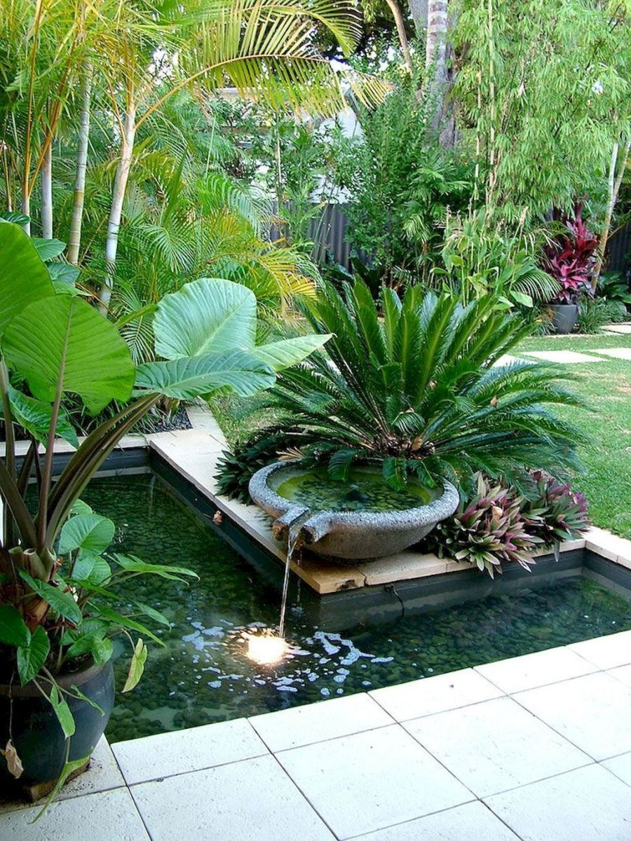 Beautiful Garden Design Ideas That You Should Try Now 04