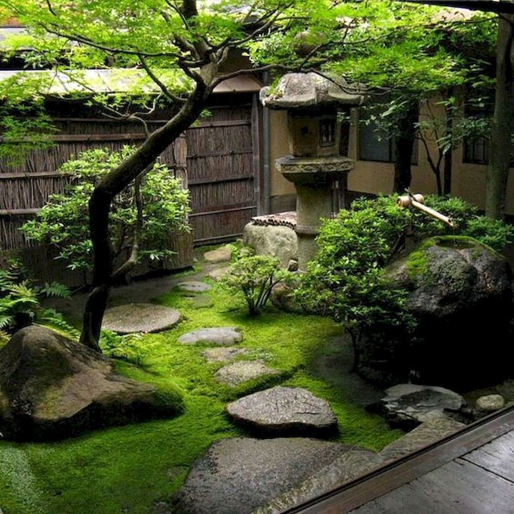 Beautiful Garden Design Ideas That You Should Try Now 21