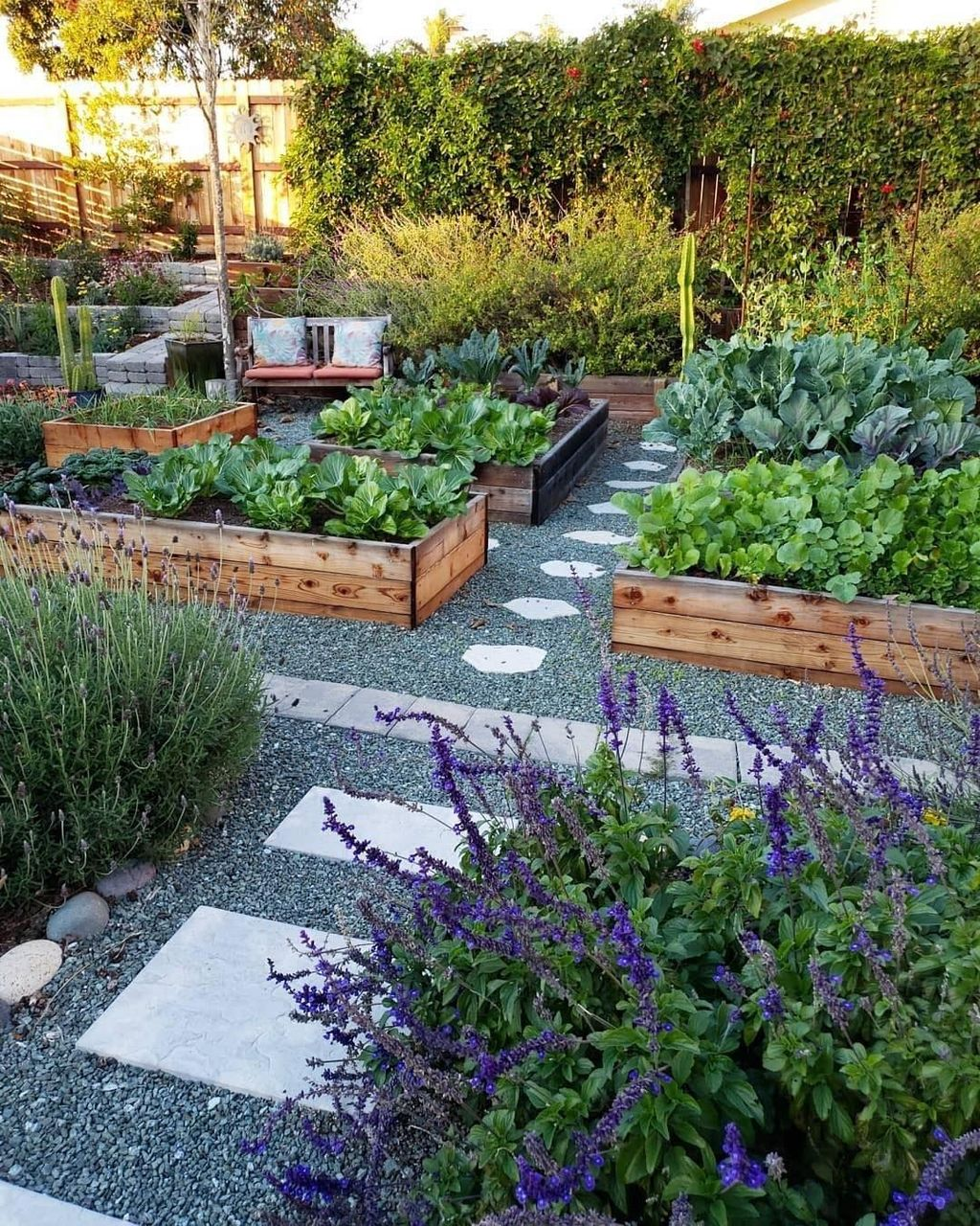 Beautiful Garden Design Ideas That You Should Try Now 25