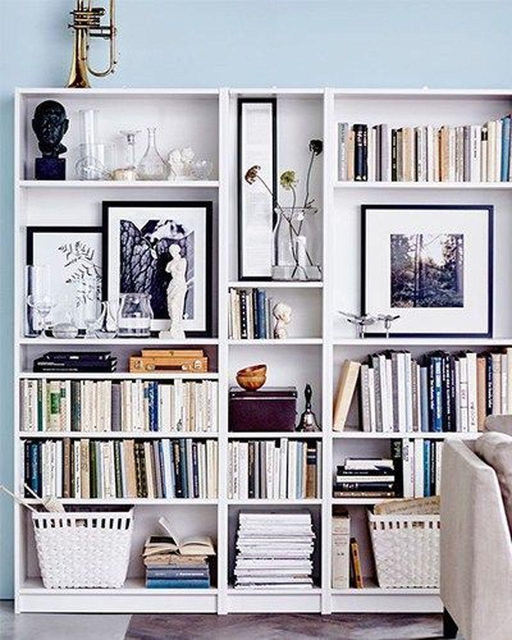 Fabulous Bookshelf Design Ideas For Your Interior Decor 06