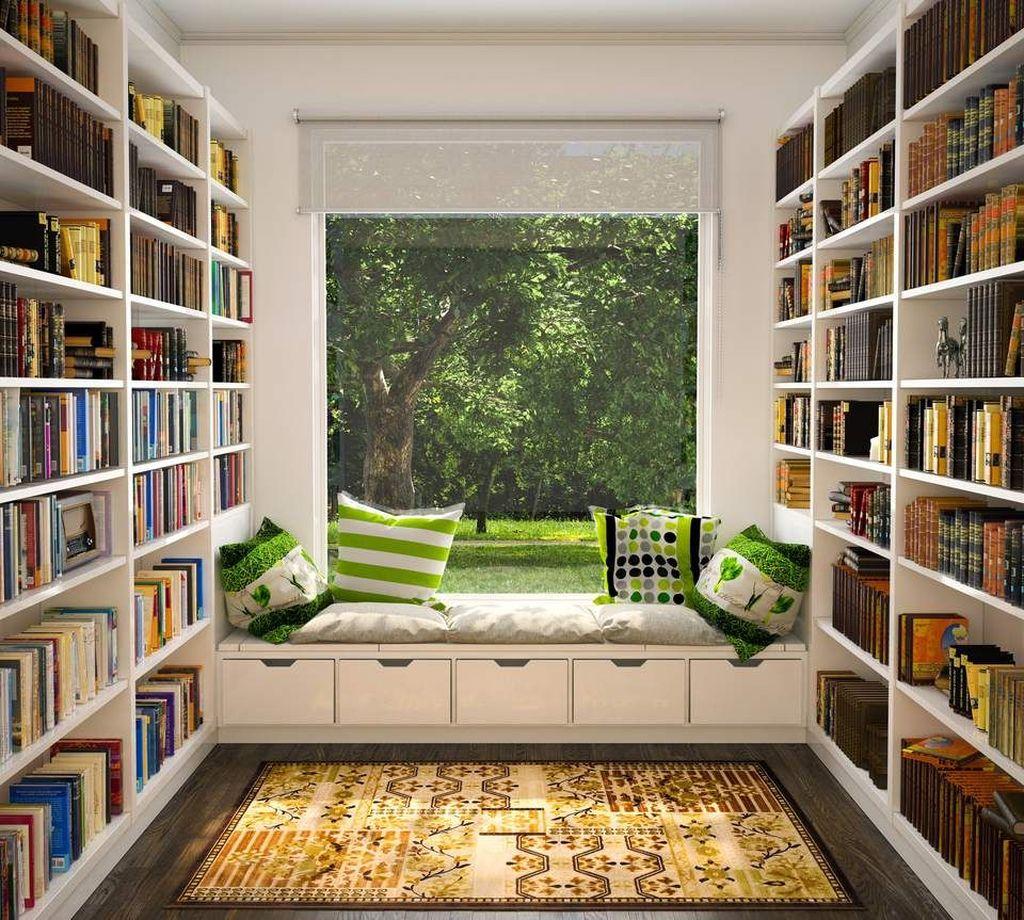 Fabulous Bookshelf Design Ideas For Your Interior Decor 13