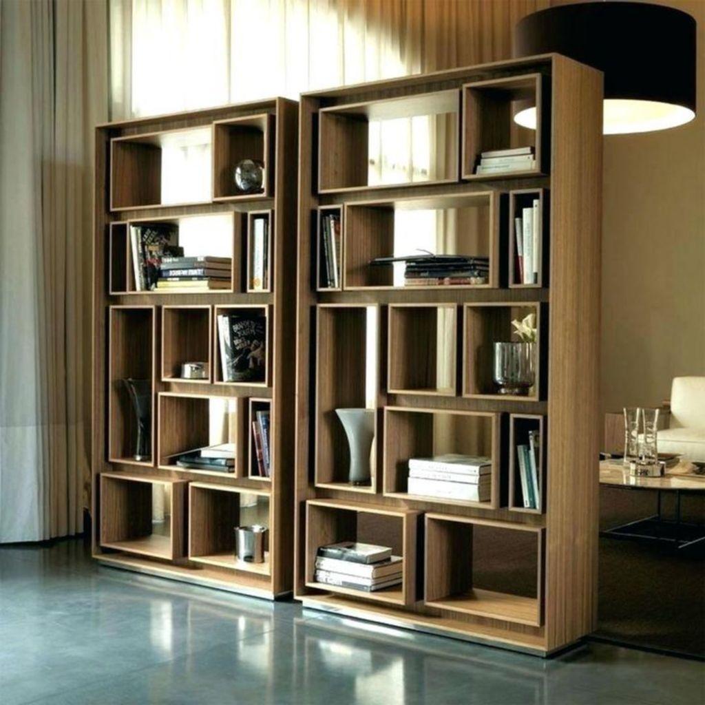 Fabulous Bookshelf Design Ideas For Your Interior Decor 22