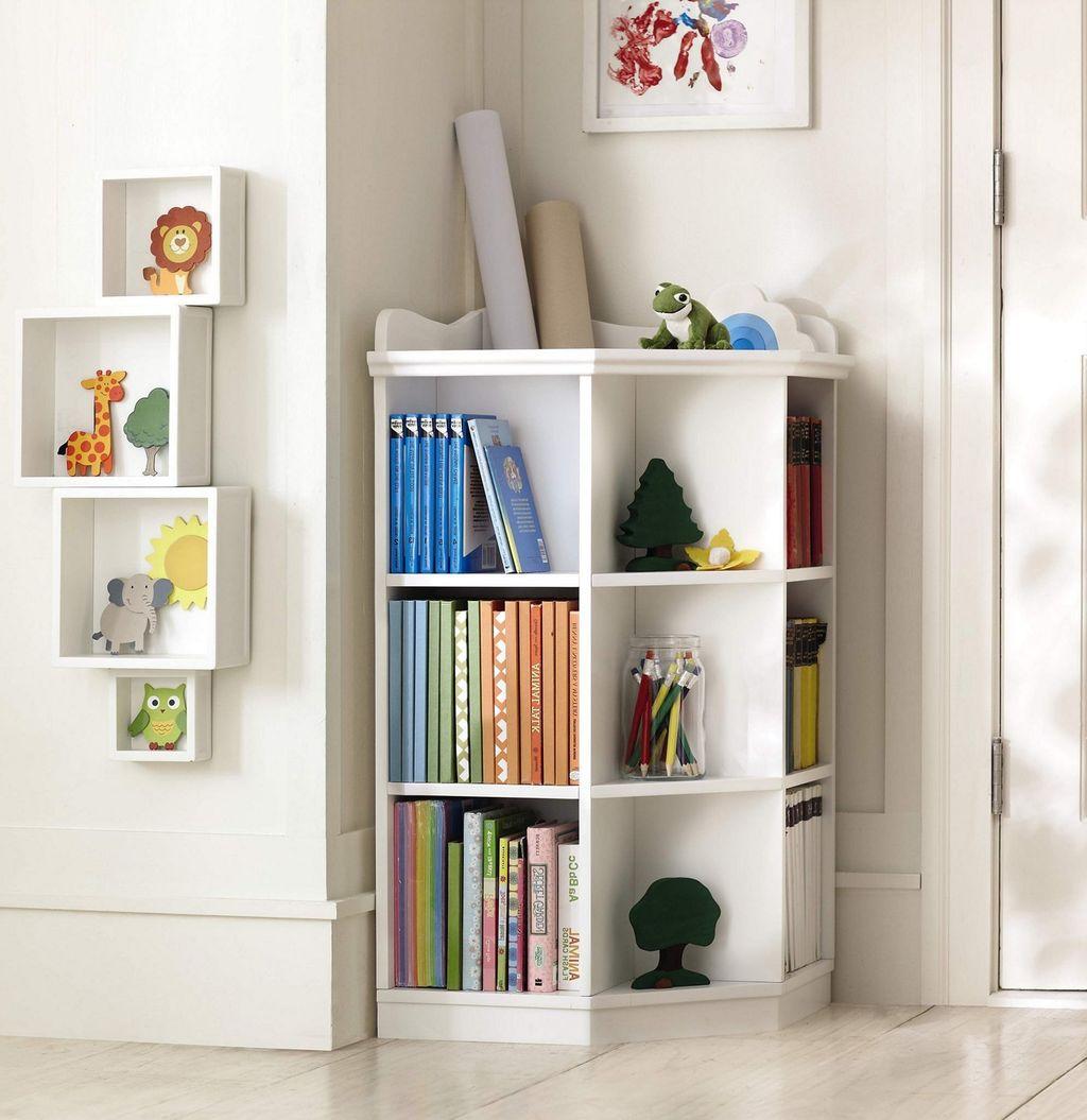 Fabulous Bookshelf Design Ideas For Your Interior Decor 23