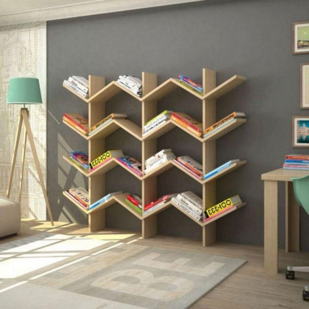Fabulous Bookshelf Design Ideas For Your Interior Decor 25