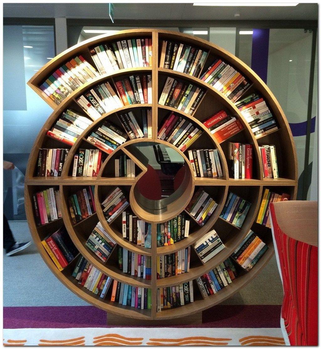 Fabulous Bookshelf Design Ideas For Your Interior Decor 28